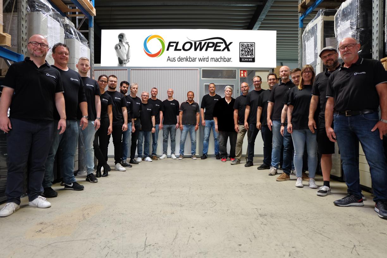 Team FLOWPEX